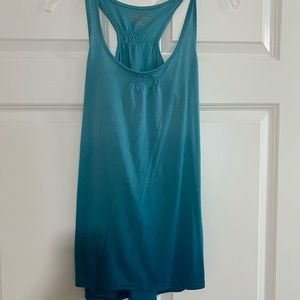 Maurices ombré tank in size XS